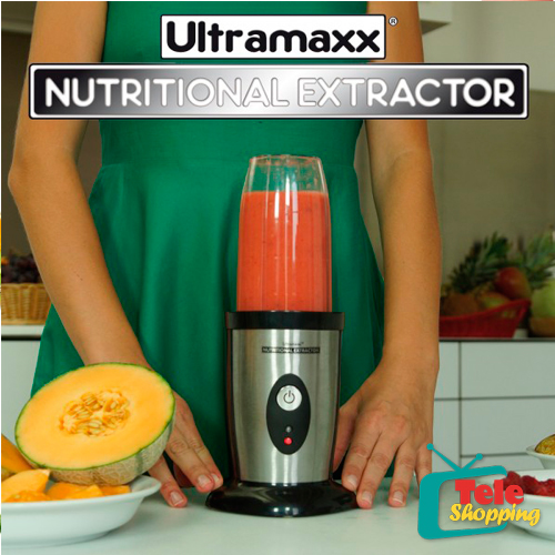 Ultramaxx Nutritional Extractor