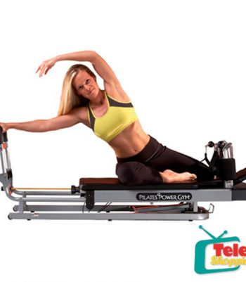 Pilates Power Gym