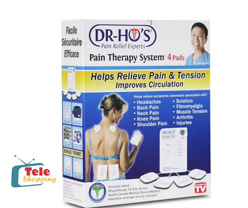 Dr. Ho`s Pain Therapy