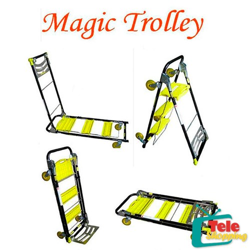 Magic Trolley