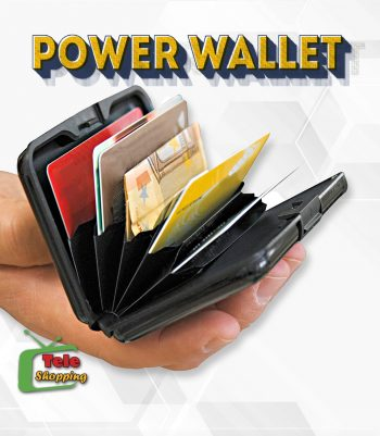 Power Wallet