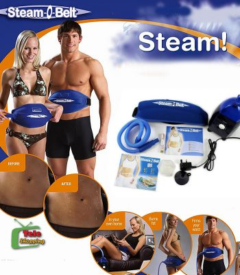 Steam o Belt