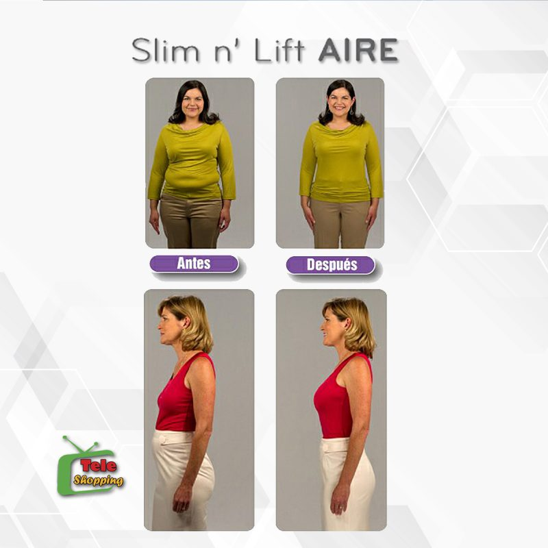 Slim Lift Aire